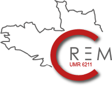 Center of Research in Economics & Management logo