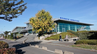 Rennes St-Jacques Airport